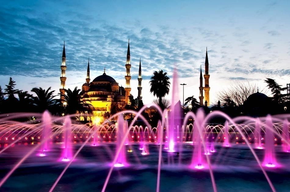 Sultan Ahmed Mosque in Istanbul   Istanbul Travel Tips