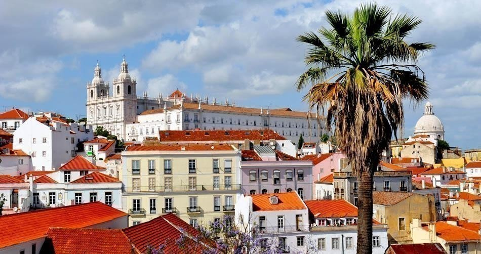 Things To Do And See In Lisbon In 3 Days Page 2 Of 4 Must Visit Destinations