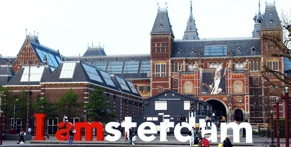 Visit The Rijksmuseum in Amsterdam   How to Spend 3 Days in Amsterdam