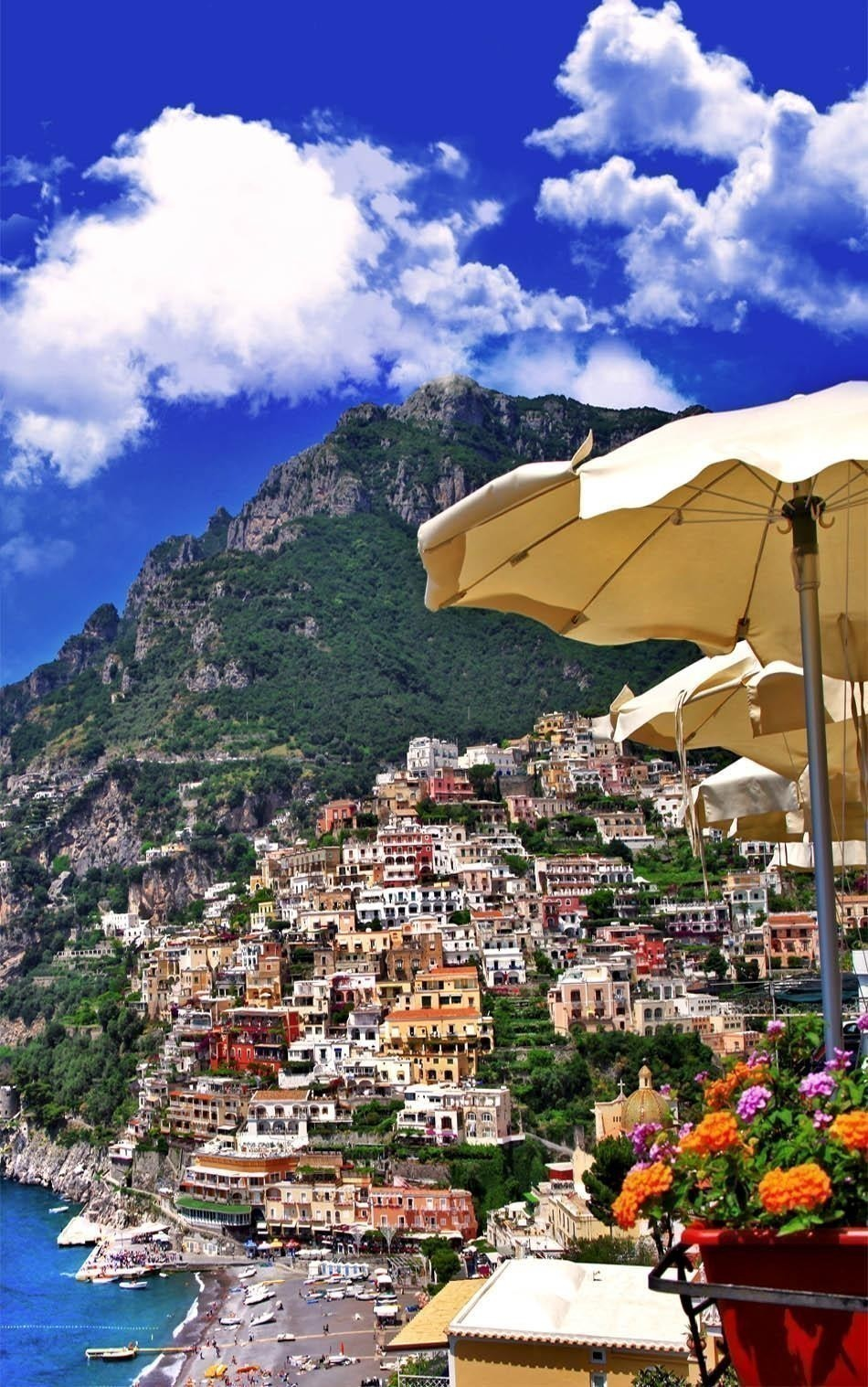 Amazing Positano - Scenic Amalfi Coast | Italy Travel Guide