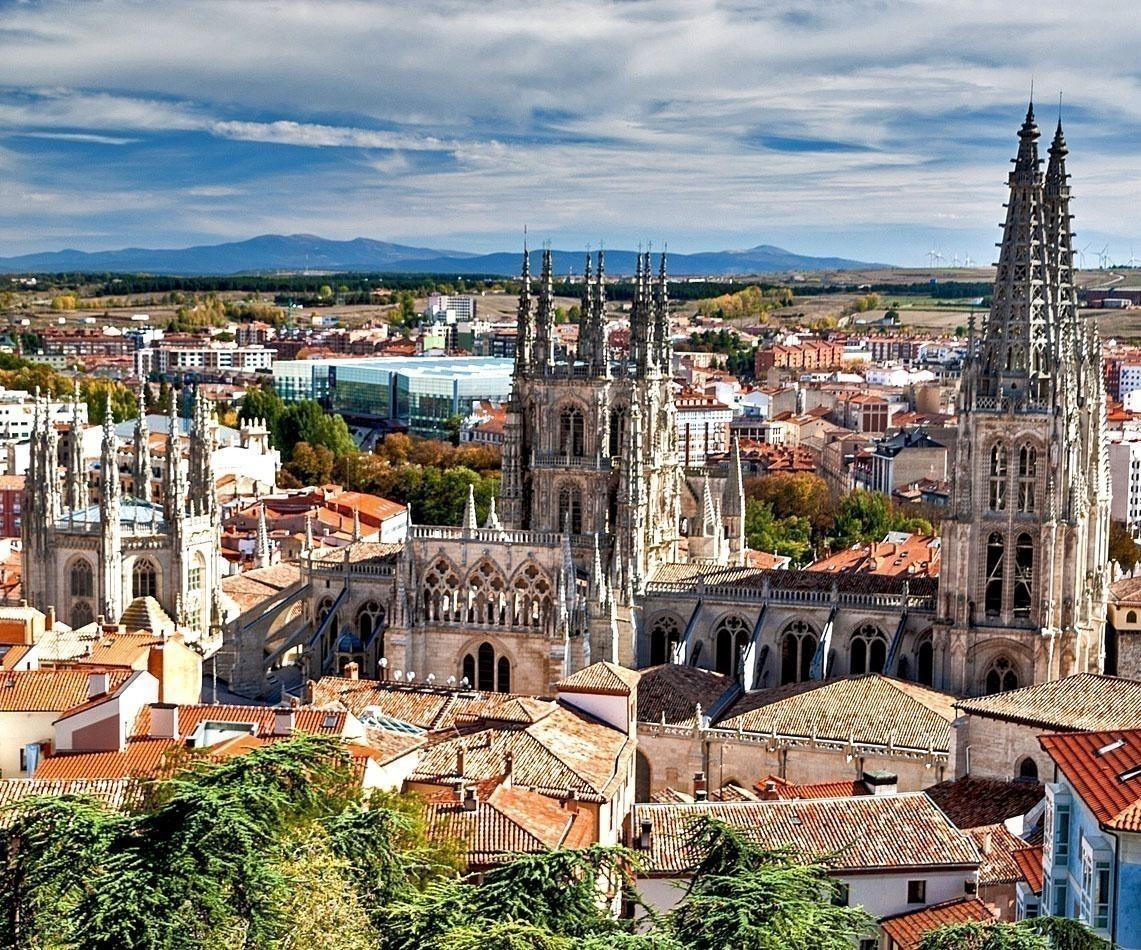 Cathedral of Santa Maria, Burgos | Spain Travel Guide