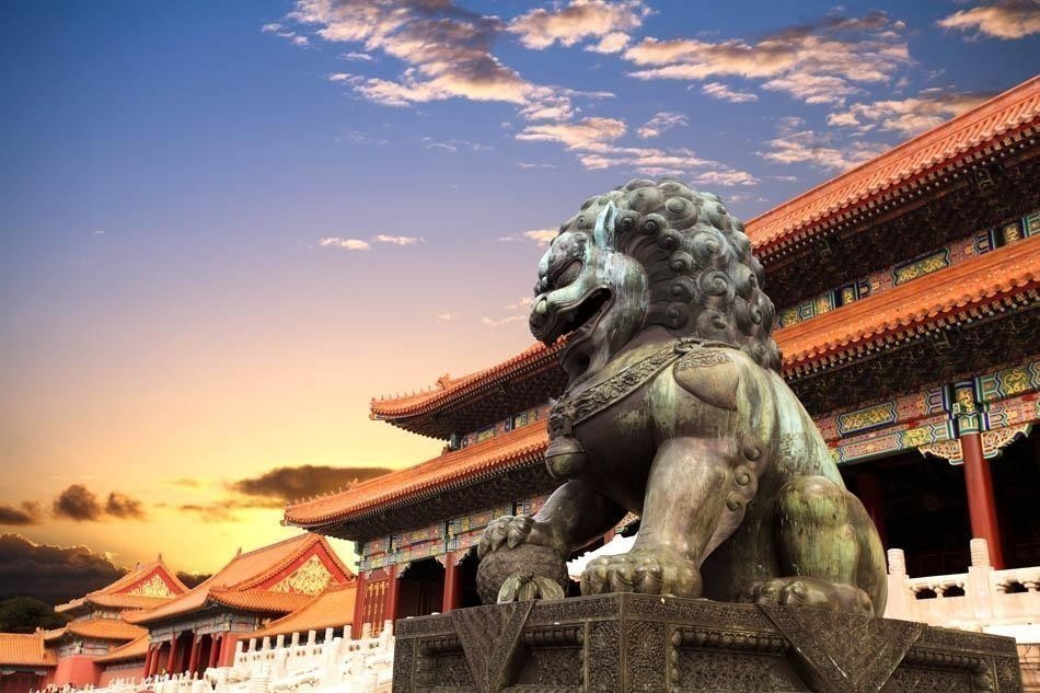 The Forbidden City in Beijing,China | China Travel Guide