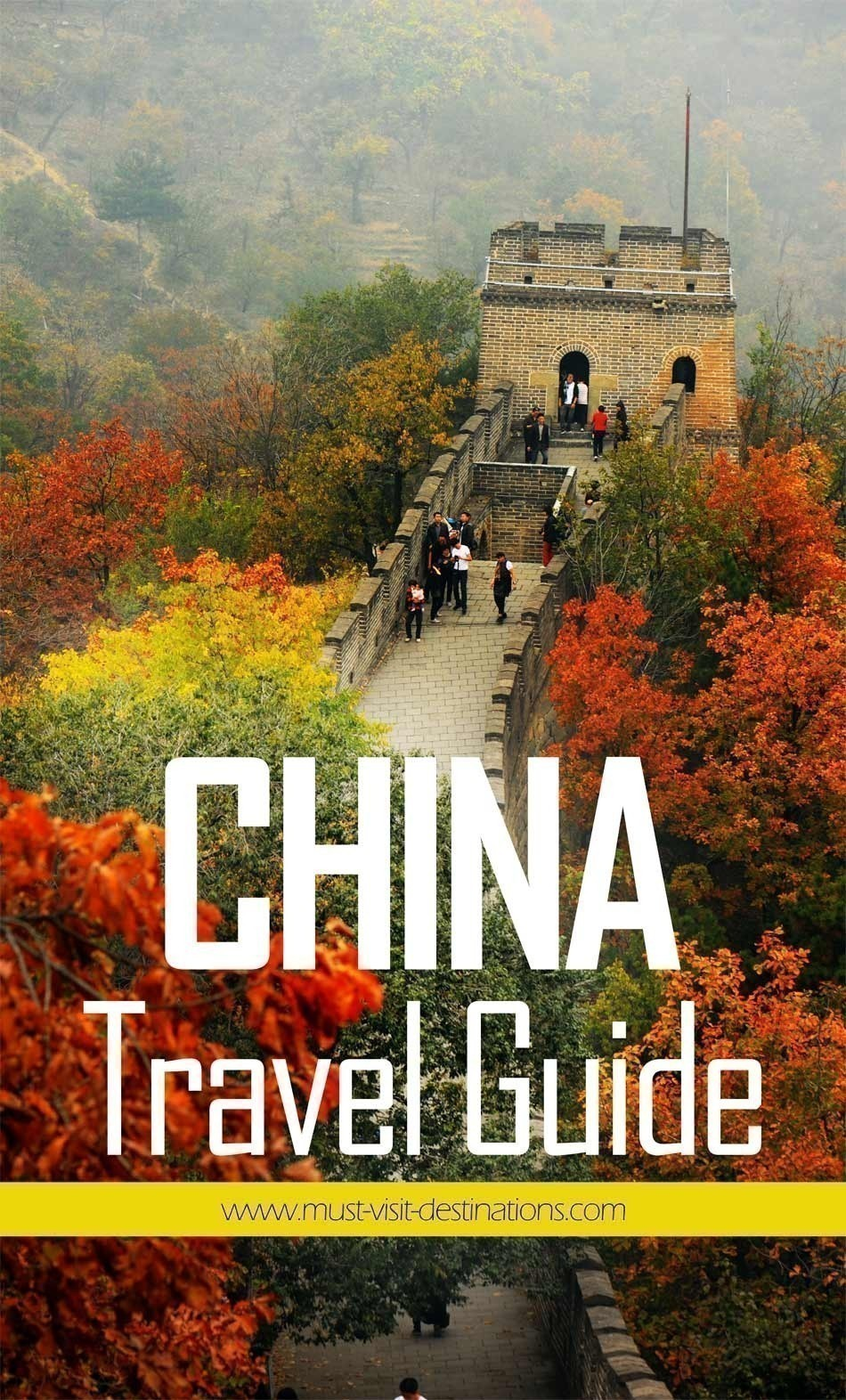 Looking for tips on what to do in CHINA ? Our guide tells you where to sleep, eat, explore and so much more! Useful Travel Tips !