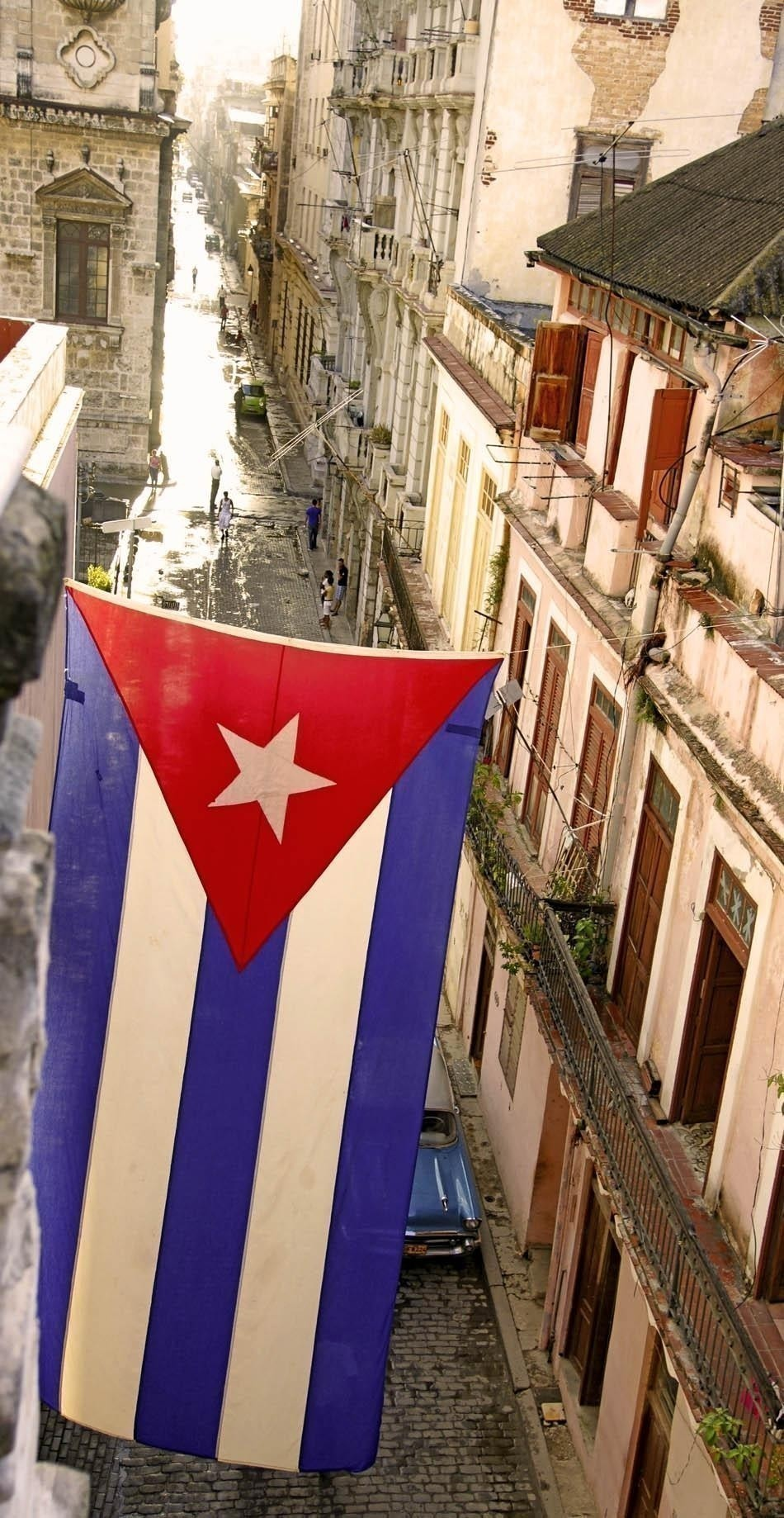 The colonial treasures of old Havana   Top 10 Reasons to Visit Cuba