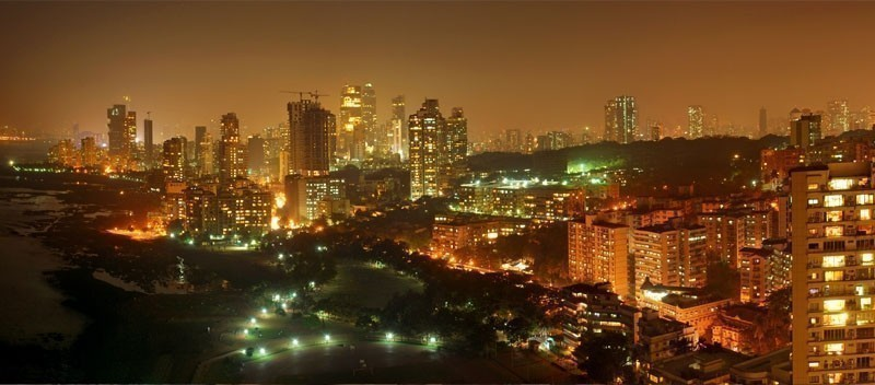 Mumbai at night | Your Complete Travel Guide to India