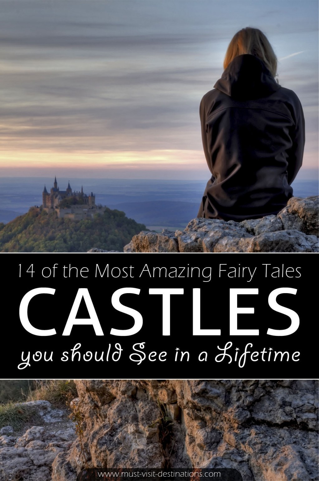 14 of the Most Amazing Fairy Tales Castles you should See in a Lifetime
