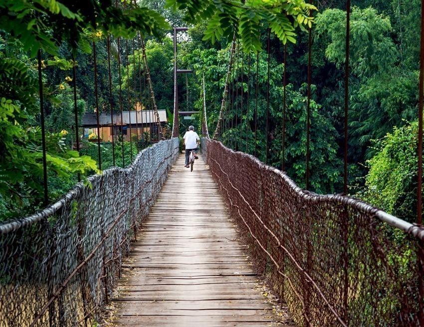 ridge in Battambang Cambodia | 5 Reasons Why you should go to Cambodia Right Now