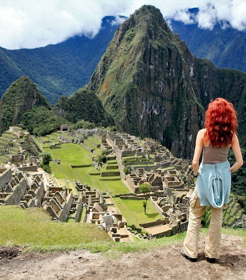 Historic Lost City of Machu Picchu   10 Life-Changing Trips You Need to Take