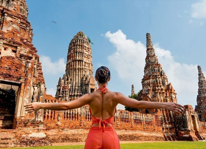 10 best places to visit in thailand must visit destinations for Top 10 places to travel to
