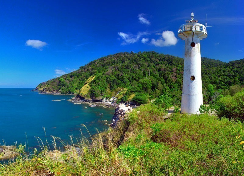 Lighthouse and National Park of Koh Lanta, Krabi | 10 Best Places to Visit in Thailand