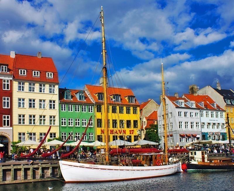 Kids' Favourite Copenhagen, Denmark | TOP 10 Kid-Friendly Destinations Around the World