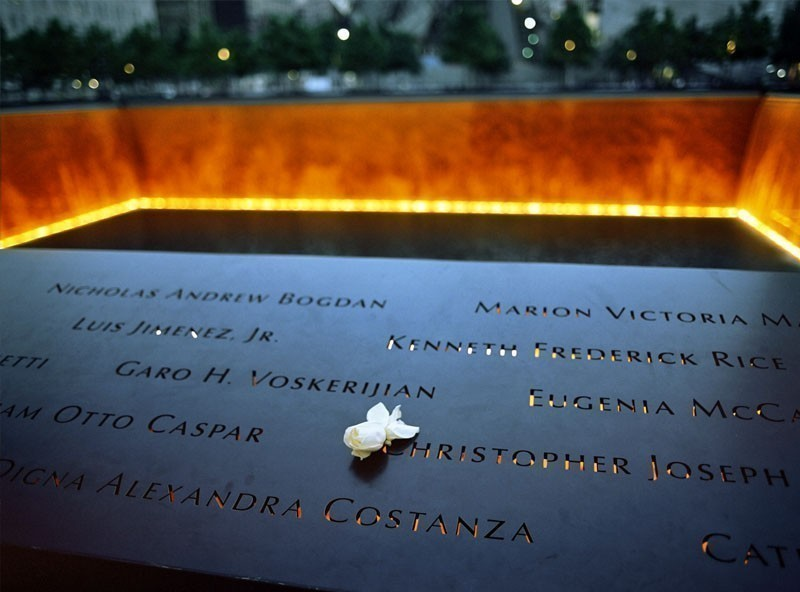 The National September 11 Memorial & Museum | TOP 10 Tourist Attractions in New York City