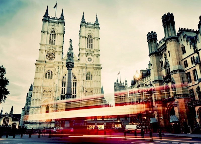 Westminster Abbey Church | What to Do and See in London in 3 Days