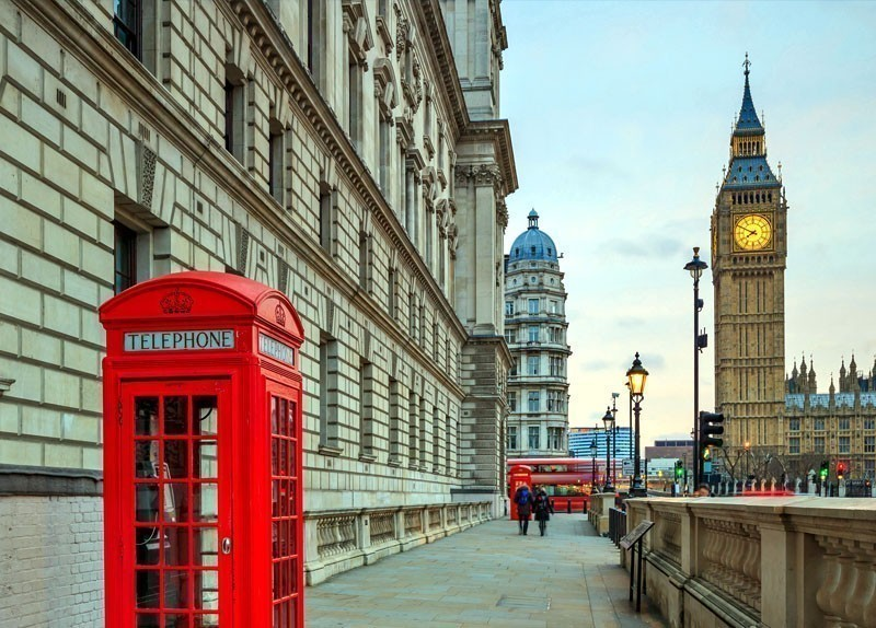 View of Big Ben | What to Do and See in London in 3 Days