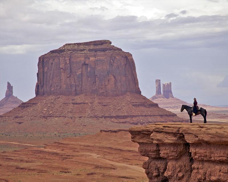 Monument Valley Navajo Tribal Park, Arizona | America's 10 Best National Parks You Should Visit