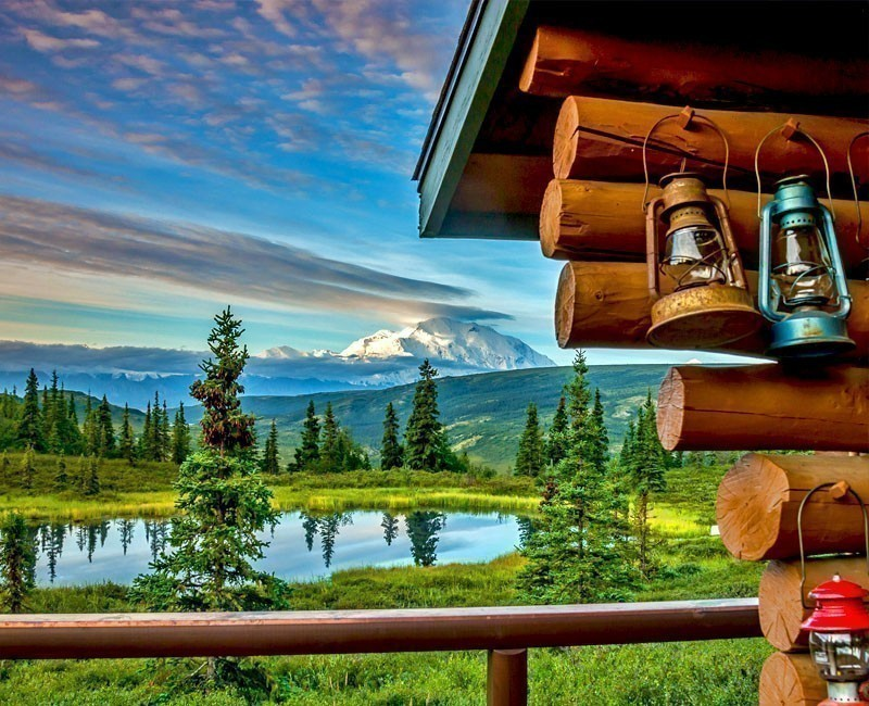 10 amazing places to visit in alaska page 7 of 11 must for Awesome places to vacation