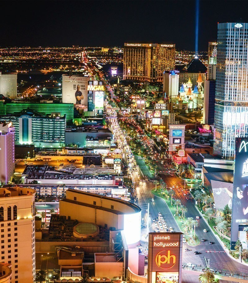 10 Best Places To Visit In Nevada