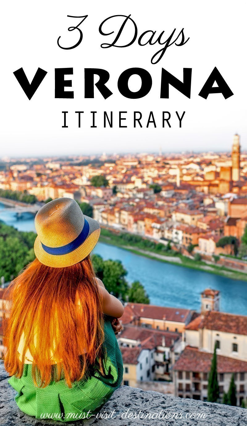 Planning a trip of 3 days in Verona? Then you are heading towards the most awesome trip of your life. Here are some things to do in Verona in 3 Days.