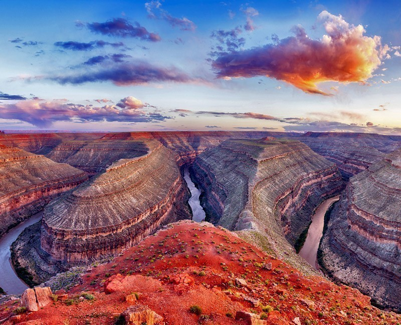 10 best places to visit in utah must visit destinations for Top ten places to vacation