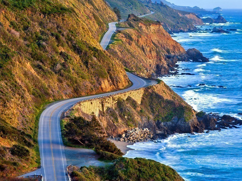 10 Best Places To Visit In California Page 10 Of 11